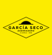 logo ASERRADERO GARCÍA SECO